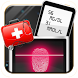 Fingerprint Blood Sugar SPO2 Checker Test Prank by lefti