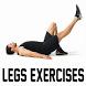 Legs Workouts by Best app team