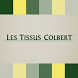 Tissus Colbert by MYAPPHONE SAS