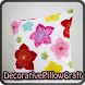 Decorative Pillow Craft by Roberto Baldwin