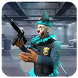 Clown Hero Heist City Bank Robbery by Game Volla Productions