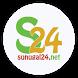 Sunugal 24 by Alioune SENE