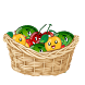 Fruit Catcher by LogiTash