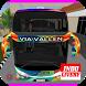 Livery BUSS Dangdut Simulator by THX StudioPro