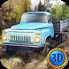 Russian Trucks Offroad 3D by Game Mavericks