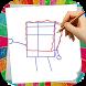How to Draw Spongebob tutorial by Jack Reacher
