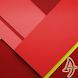 Frosty Red XP Theme by Arjun Arora