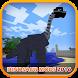 Dinosaur Mods For Minecraft by Dinosaur Mods & Trucks Dev