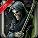 Grim Reaper Art Wallpapers by YingYangDEV