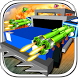 Armoured Race - Road Shooter by Games Soup