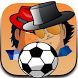 Adventure captain football by all app for you