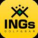 INGs Golf&Bar by APPα