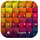 Abstract Colorful Theme by M Typewriter Theme Studio