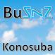 BuSNZ Konosuba by zutazutasan