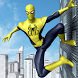 Flying Spider Hero Game 2017: City Battle by Crazy Neuron Studio
