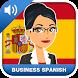 MosaLingua Business Spanish by MosaLingua Crea
