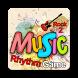 Music Rhythm Game Rock 2 by Quikthinking Software