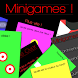 Minigames ! by InfinityPixel