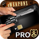 Revolver Guns Sim Pro by WeaponsPro