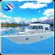 City Passenger Cruise Ship by Gigilapps