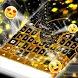Blur Keyboard by Premium Themes