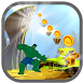 Green Giant Strong Running Fre by Funny Adventure Game Online for kids