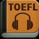 TOEFL Listening by quizworld