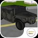 Military Car Training by socibox