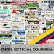 Entre Noticias Colombia by Alejandro Capel