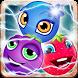Candy fruit Paradise by Gamelanstar