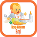 Resep Makanan Bayi Sehat by Dendroid