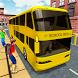 City School Bus Coach Simulator 2018 by LagFly