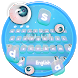 Wacky Face Keyboard Theme by Android Themes & Live Wallpapers