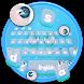 Wacky Face Keyboard Theme