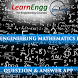VTU Engineering Mathematics–I by learnengg