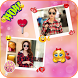 Couple Collage – Sticker Photo Editor & Frames by Lunar Eclipse
