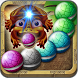 Marble Zuma Legend by DonaldMediaApps