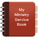 Ministry Service Book by King Coffee