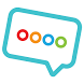 PLAYMessenger - Kids Safe Chat by Playground Digital
