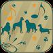 Best Free Dog Ringtones by WebGroup Apps