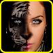 Face Tiger Editor by DevMegaApp
