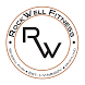 RockWell Fitness by Branded Apps by MINDBODY