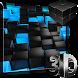 3D Cubes Live Wallpaper by Pawel Gazdik