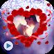 Heart Music Video Editor