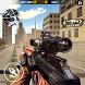 Counter Terrorist FPS Strike Modern Shooter by VOG Studios