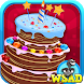 Cake Maker - Master Chef by WSAD - WE SAID AND DID