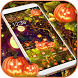 Happy Halloween Night Sky Theme by Cool Soloto Themes