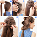 Cute Girls Hairstyles 2017:New Hairstyle for Girl by World Dex