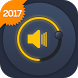 Volume Booster Sound Equalizer by Music and Sound Pro