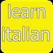 Speak Italian Free by 2017 APPS
